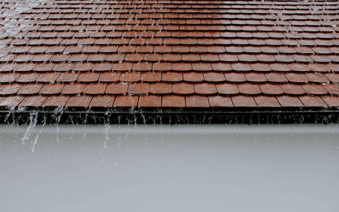 Quick fixes for leaky roofs